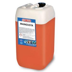 F-Mangusta
